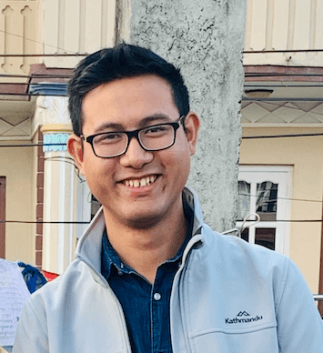 nepali naati student passed the ccl exam